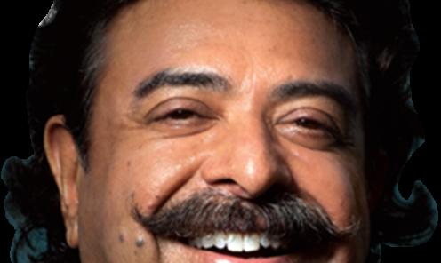 Shad Khan's Head (Owner of the Jacksonville Jaguars)