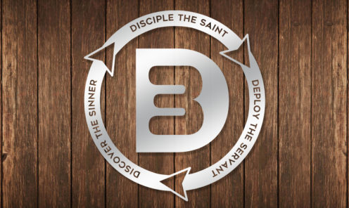 Church Mission Logo