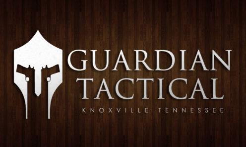 Tactical Gear Company Logo