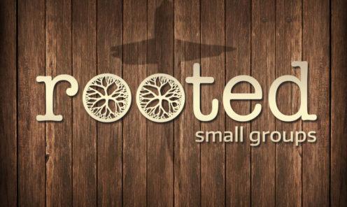 Church Small Groups Logo